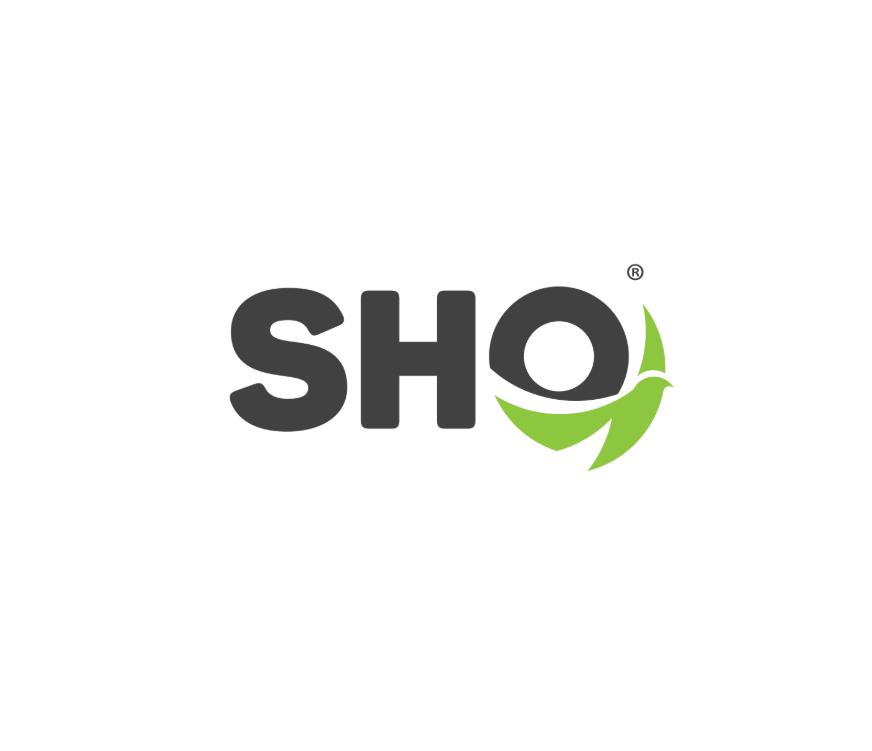 SHO logo