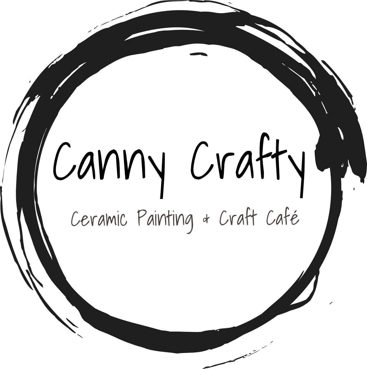 Canny Crafty logo