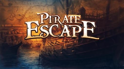 Pirate Escape Room Vouchers