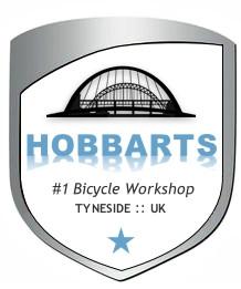 Hobbarts logo