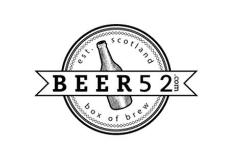Beer52 logo