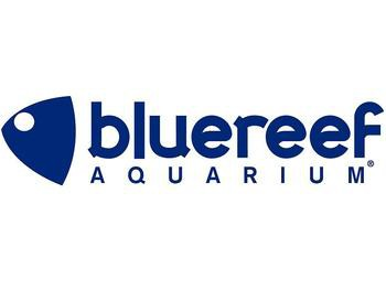 Blue Reef Aquarium logo