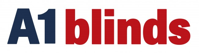 A1 Blinds logo