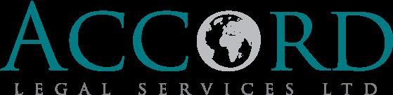 Accord Legal Services Ltd logo