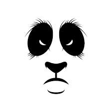 Angry Panda Fitness logo