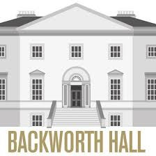 Backworth Hall logo