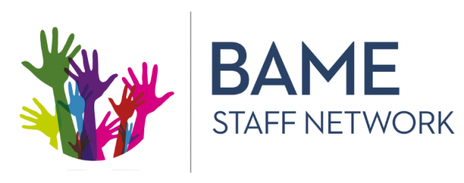 BAME Staff Network