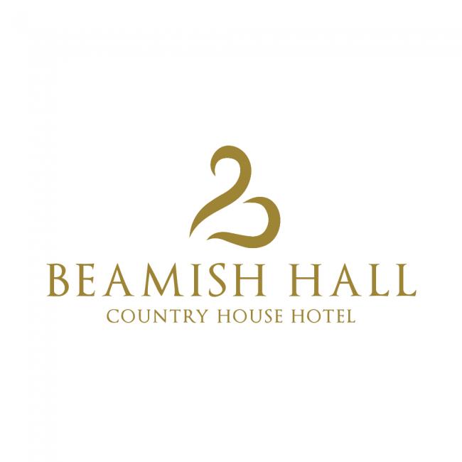 Beamish Hall logo