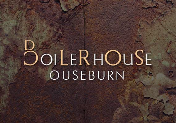 Boilerhouse Ouseburn logo