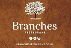 Branches Restaurant logo