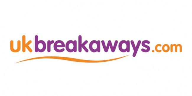 UKBreakaways logo