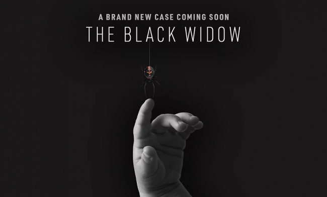 Murder Trial Live: The Black Widow