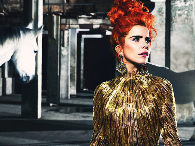 Mouth of the Tyne Festival - Paloma Faith