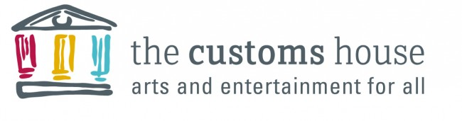 The Customs House Trust LTD logo
