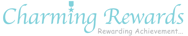 Charming Rewards logo