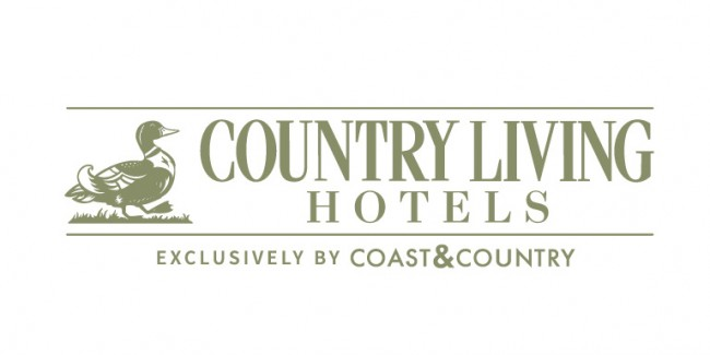 Country Living Hotels logo