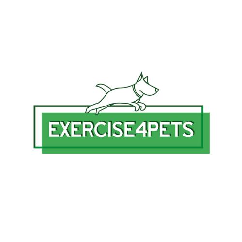 Exercise4Pets logo