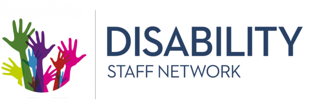 Disability Staff Network
