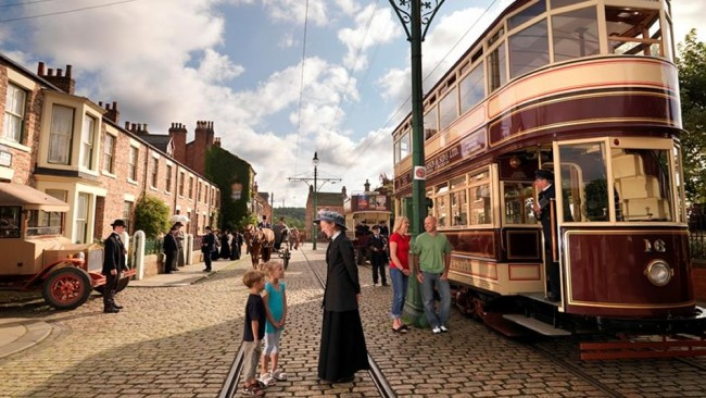 Beamish Unlimited Annual Passes