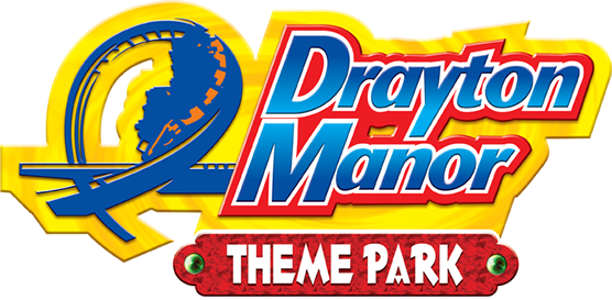 Drayton Manor logo