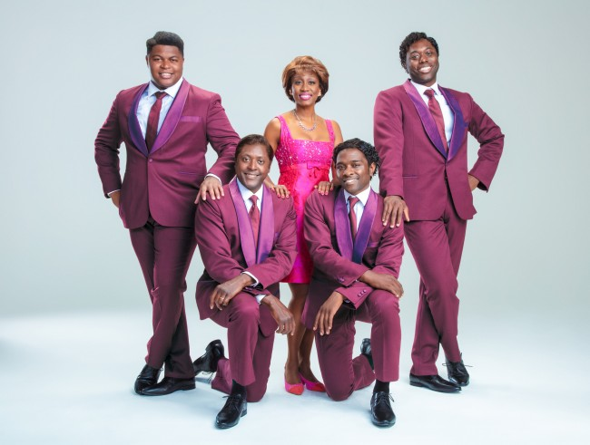 The Drifters Girl image