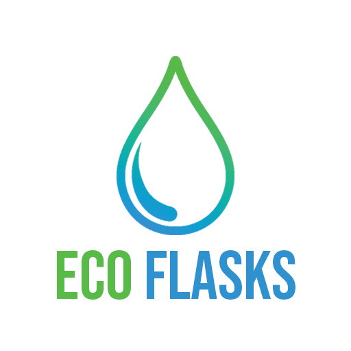 Eco Flasks logo