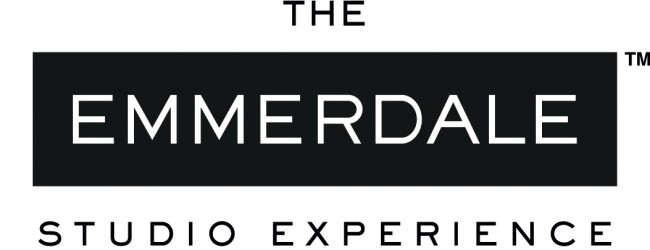 The Emmerdale Studio Experience logo