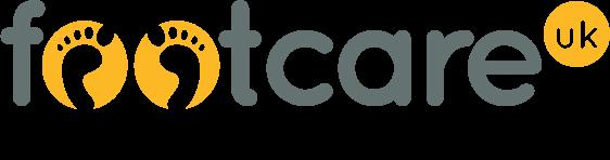 Footcare UK logo