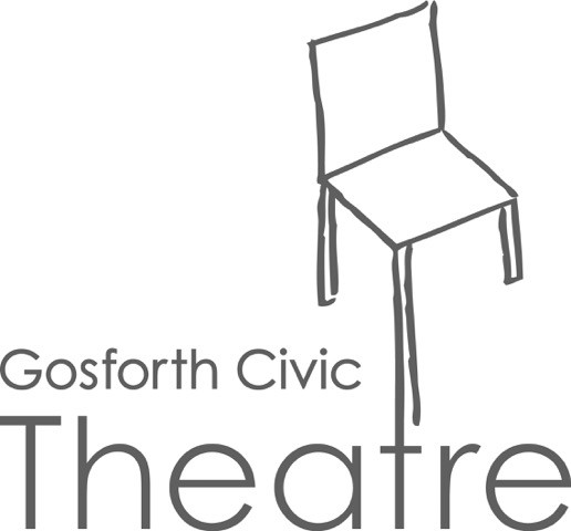 Gosforth Civic Theatre logo