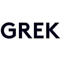 GREK logo