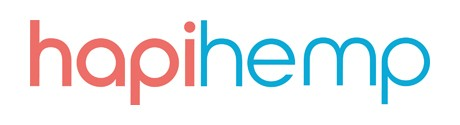 Hapi Hemp logo