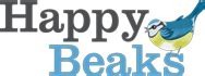 Happy Beaks logo