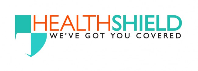 Health Shield logo