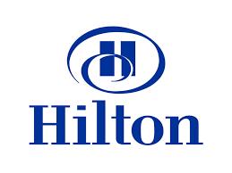 Hilton Gateshead logo