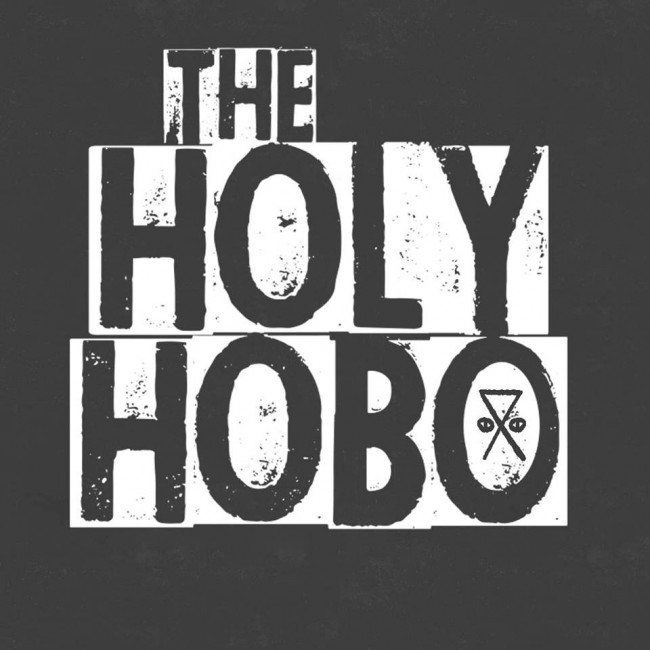 The Holy Hobo logo