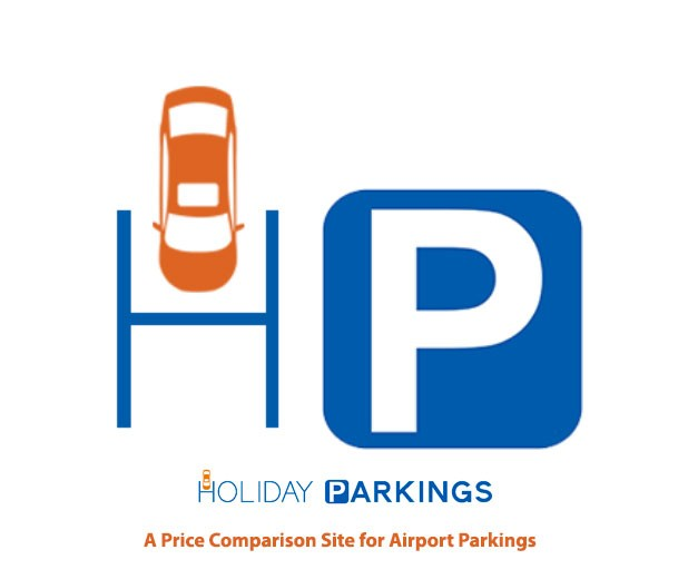 Holiday Parkings logo