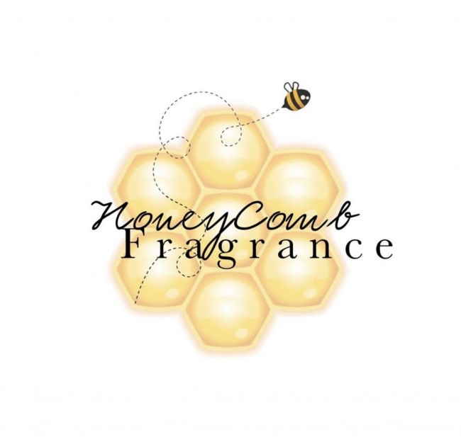 Honeycomb Fragrance logo