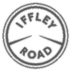 Iffley Road logo