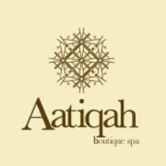 Aatiqah logo
