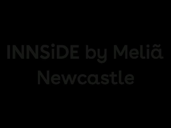 Innside by Melia  Hotels & Melia Hotels international logo