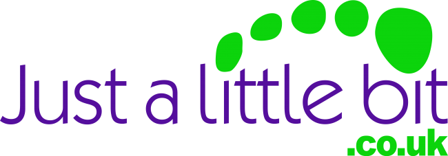 Just A Little Bit logo