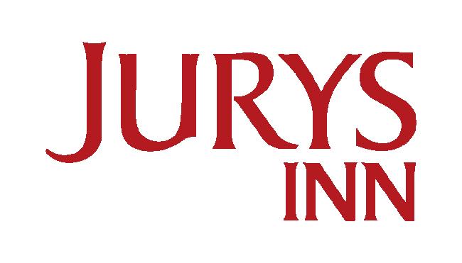 Jury's Inn logo
