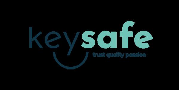 The Key Safe Company logo