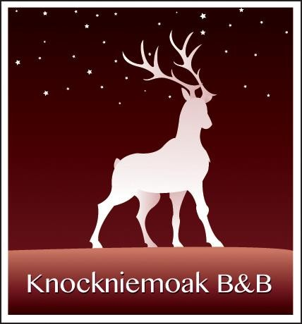 Knockniemoak Bed & Breakfast logo