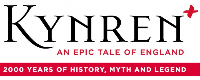 Kynren - an epic tale of England Logo