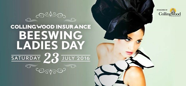 Ladies Day - Newcastle Racecourse