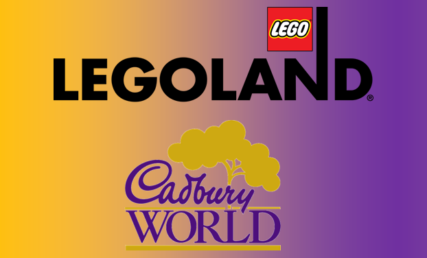 Legoland & Cadbury World