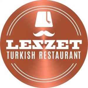 Lezzet logo