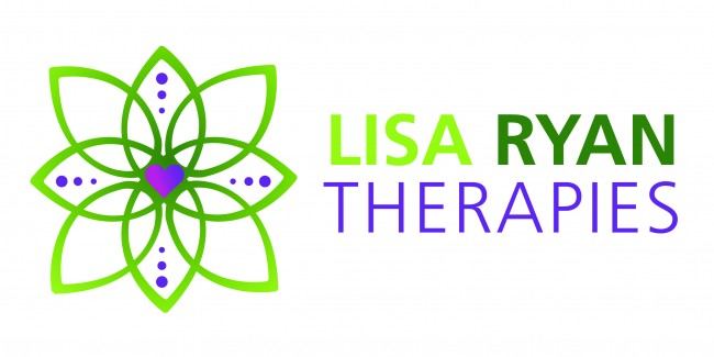 Lisa Ryan Therapies logo