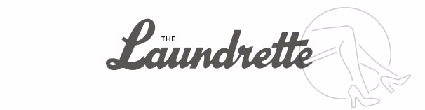 The Laundrette LTD logo